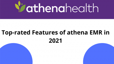Top-rated Features of athena EMR in 2021